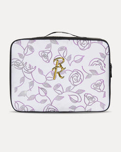 RRLS Rose Jetsetter Travel Case - RisaRose Luxury Shop