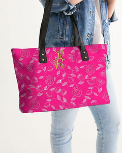 RRLS3 Stylish Tote - RisaRose Luxury Shop