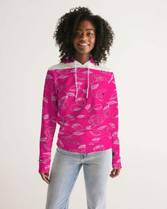 RRLS3.0 Women's Hoodie - RisaRose Luxury Shop