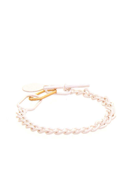 Designer Fashion Chain Bracelet - RisaRose Luxury Shop
