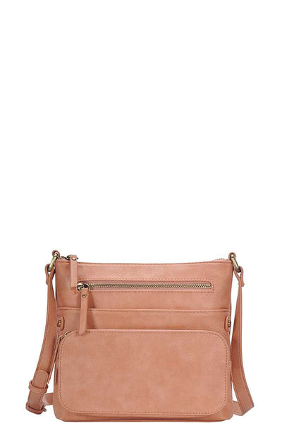Fashion Chic Modern Crossbody Bag - RisaRose Luxury Shop