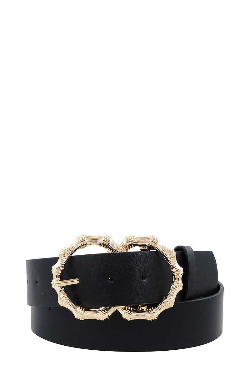Stylish Chic Buckle Belt - RisaRose Luxury Shop