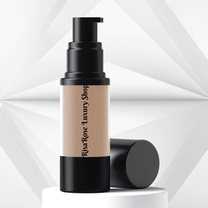 viaglamour foundation Medium Beige Medium Beige