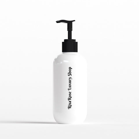 Hand & Body Moisturizer - RisaRose Luxury Shop