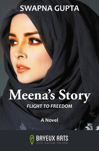 Calgary Herald Review of Meena's Story