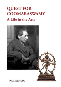 Review of The Quest for Coomaraswamy