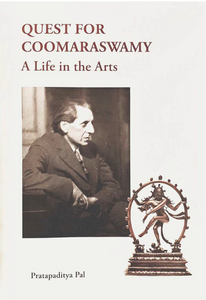 Reviews for 'Quest for Coomaraswamy'