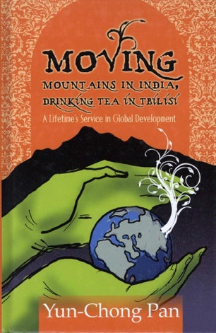 Moving Mountains India, Drinking Tea in Tbilisi
