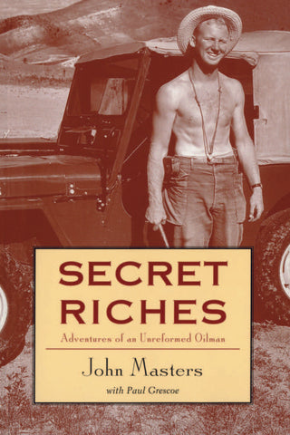 Secret Riches