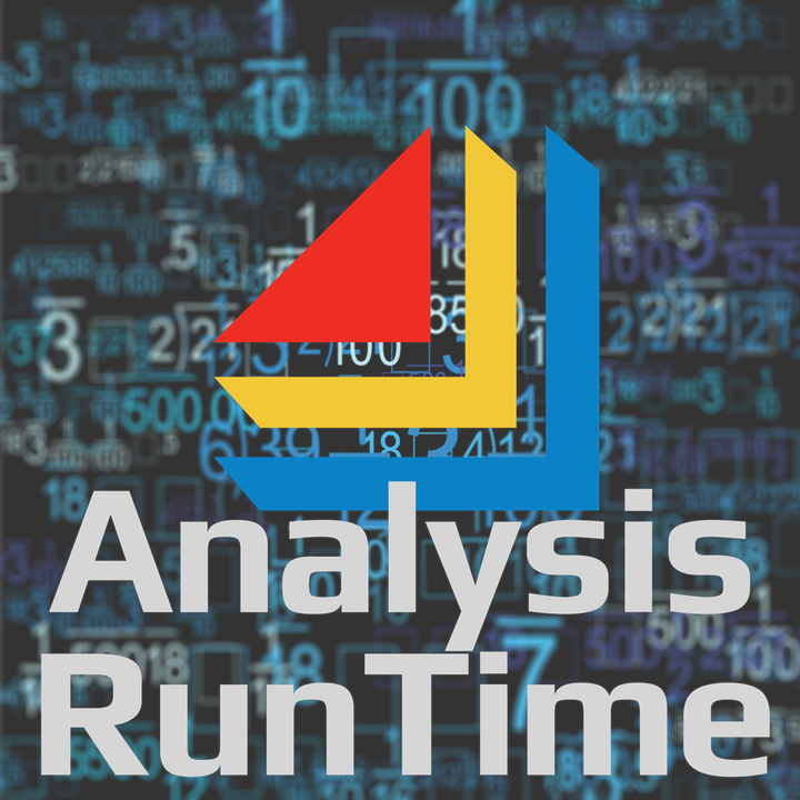 ExtendSim Analysis RunTime