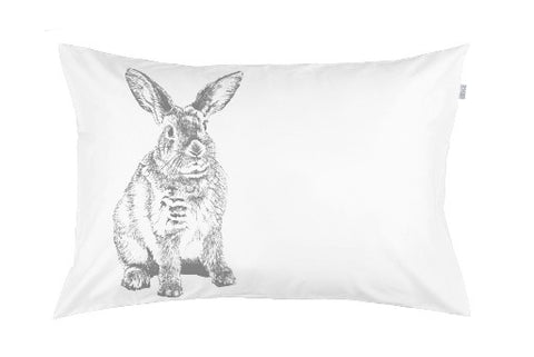"""Mr Hopkins"" Pillowcase"