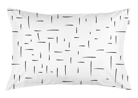 Dash Pillowcase