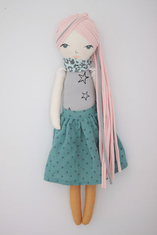 Hand made doll - Eden