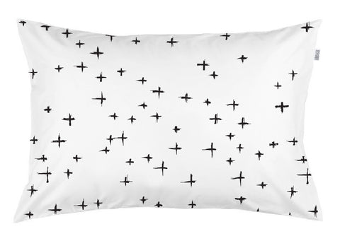 Cross Pillowcase