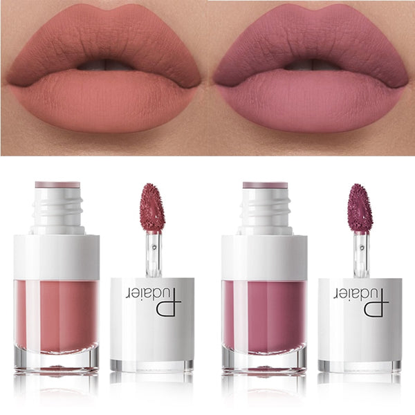 Waterproof Lipstick - Pudaier Collection