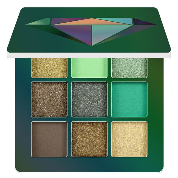 Eyeshadow Palette - 9 Color