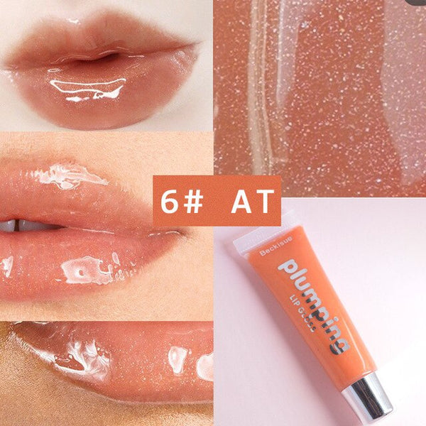 Gloss Plumping Lip - Mineral Oil