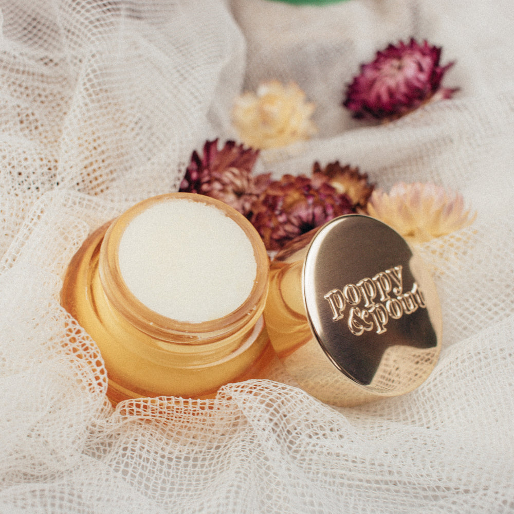 Wild Honey Exfoliating Lip Scrub