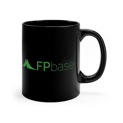 FPbase Coffee mug 11oz