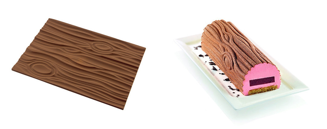 MOULE SILICONE PATISSERIE - MS FRANCE