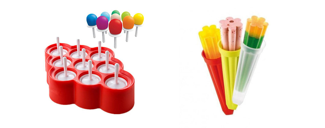 Moule Silicone alimentaire - MS France petits