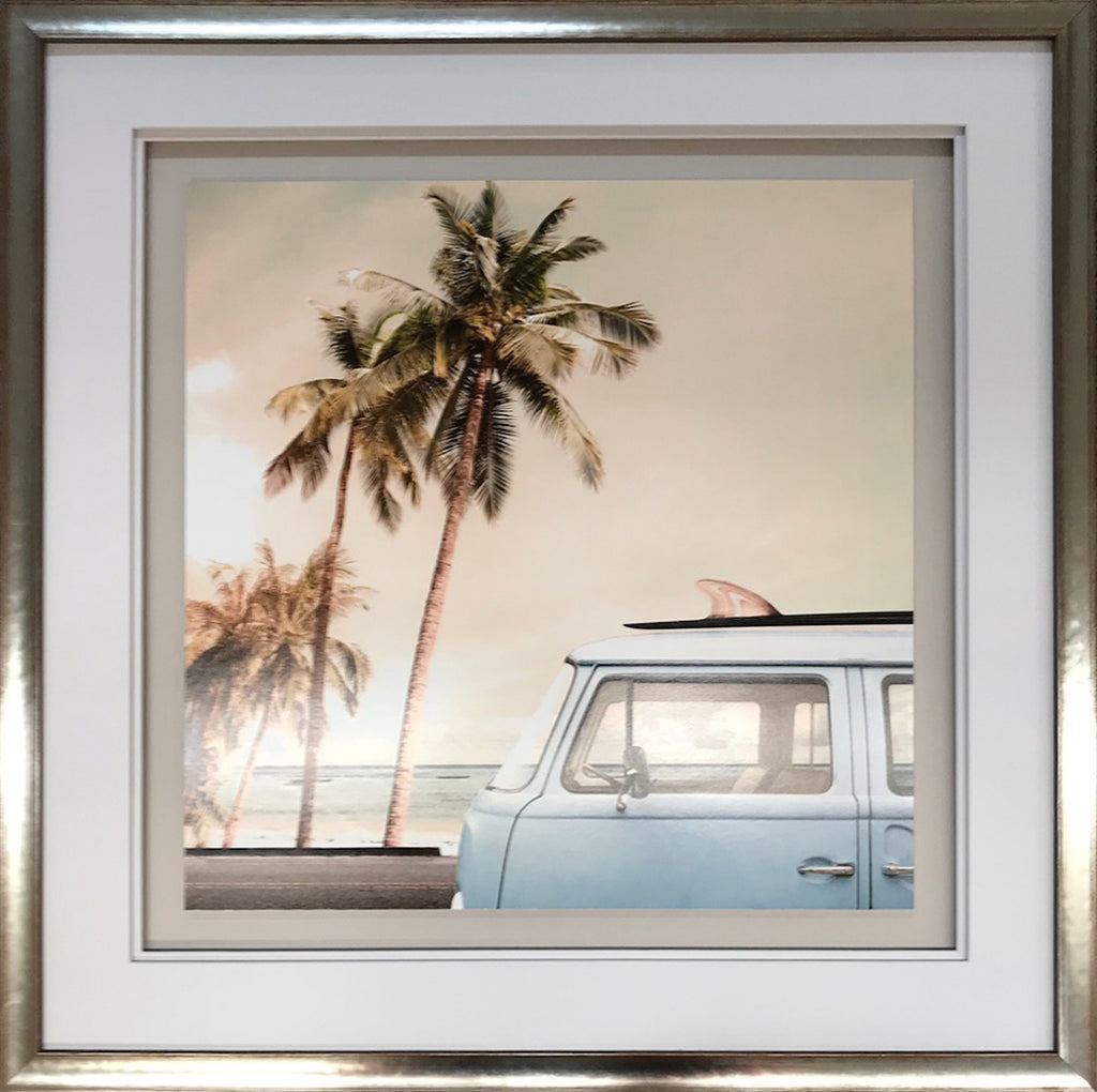 Picture Framing Vouchers - Star Style Home Decor