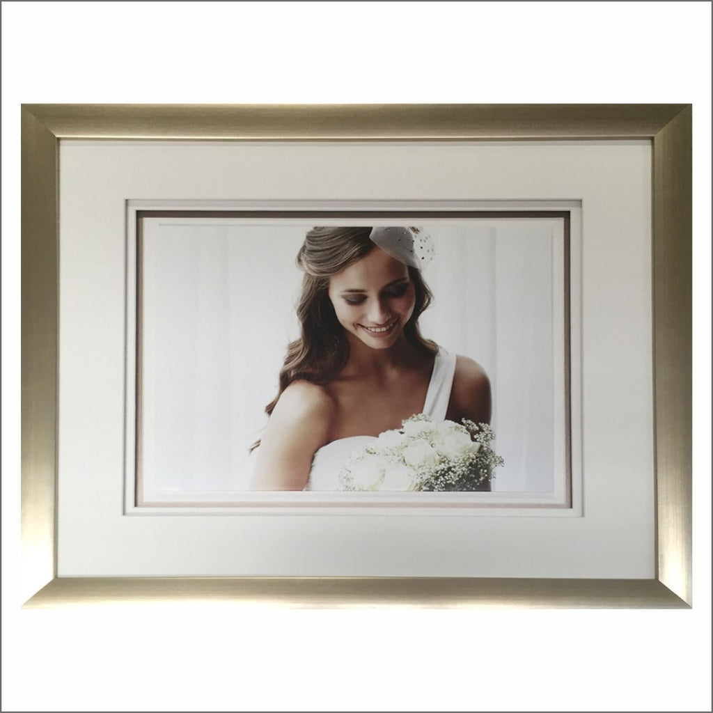 Picture Framing Vouchers
