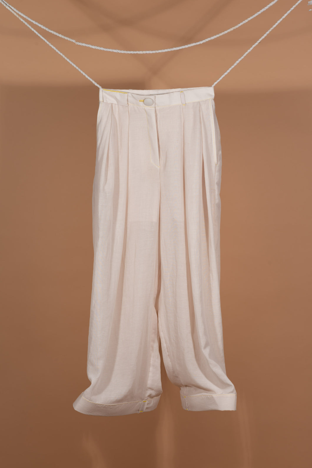 Voile Trousers