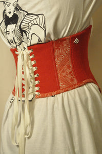 'Betty' corset