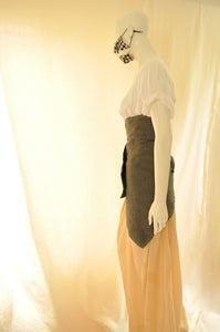 Overskirt (Poly-wool)