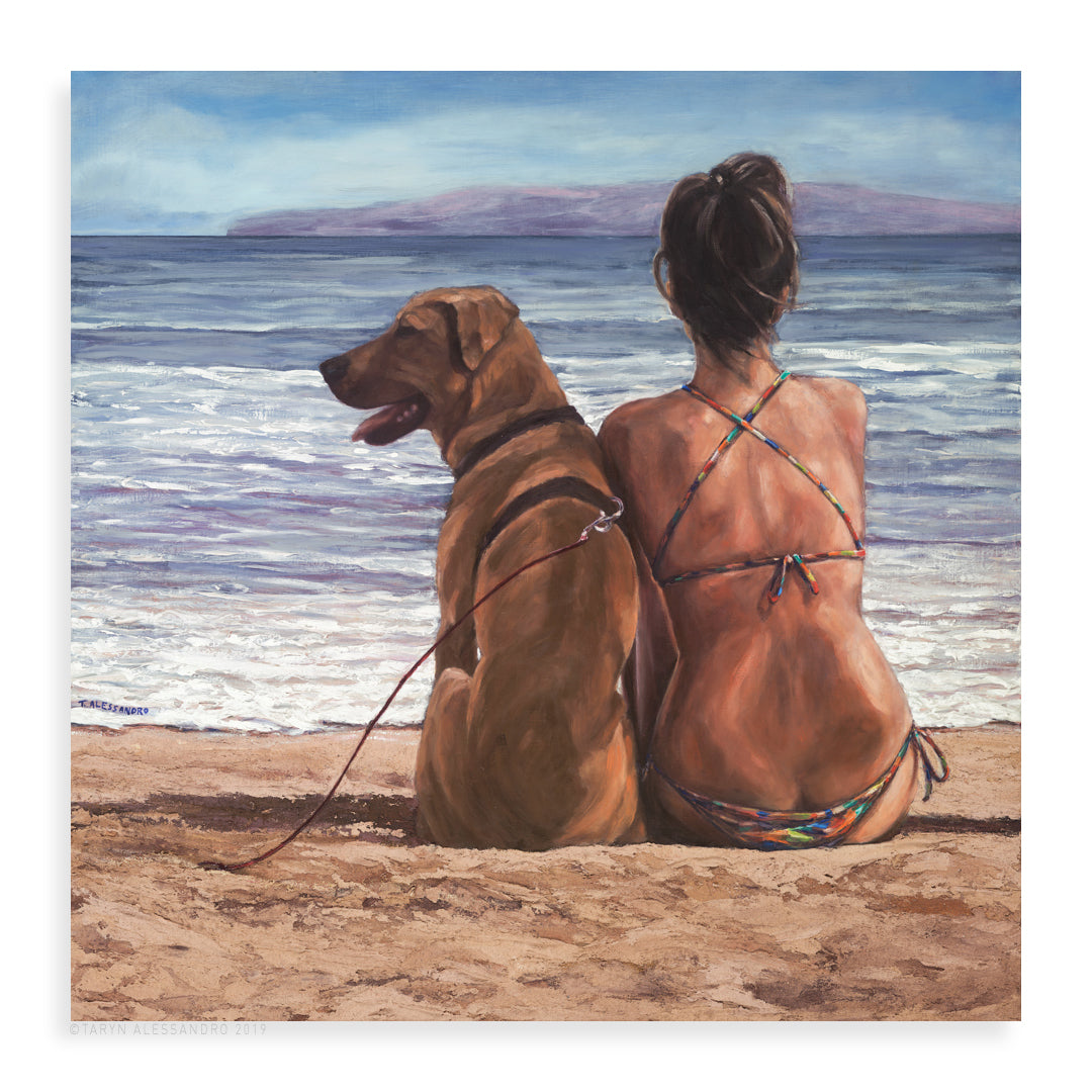 Beach Buds - Pueo Gallery