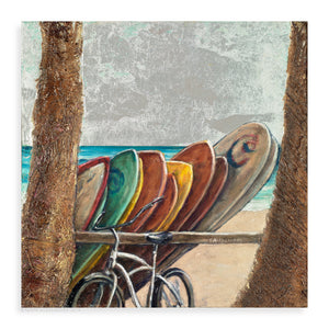 Beach Parking - Pueo Gallery