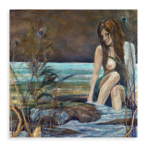 Healing Waters - Pueo Gallery