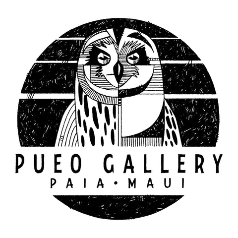 Gift Card - Pueo Gallery