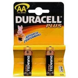 AA Batteries - Pleasure Malta