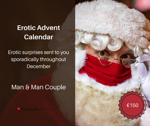 Advent Calender [ Man & Man Couple]