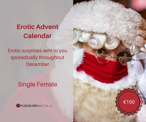 Advent Calendar [Single Female]