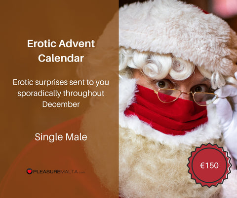 Advent Calendar [Single Male]