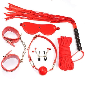 High quality SM kit in Red color - Pleasuremalta