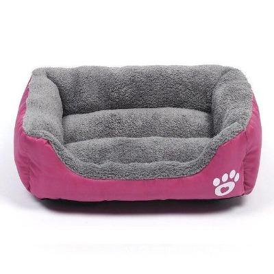 Paw Patten Pet Thick Sofa Mat Warm Bed - The Pet Talk