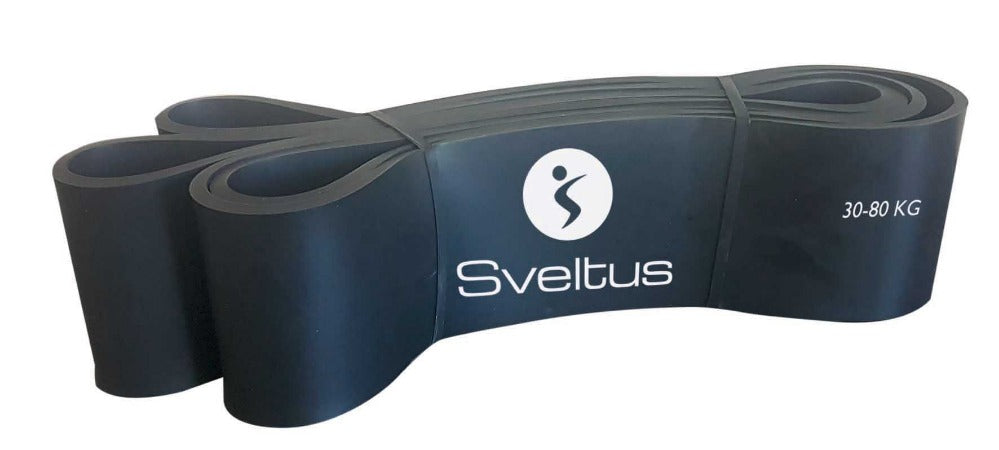 Power Band 30-80 kg - Sveltus