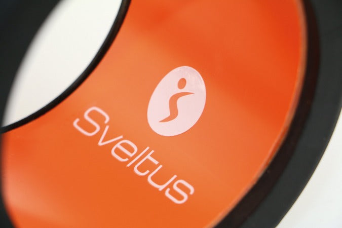 Mini rouleau de massage - Sveltus
