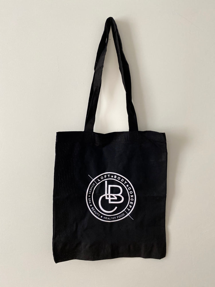 Tote Bag Loft Body Concept