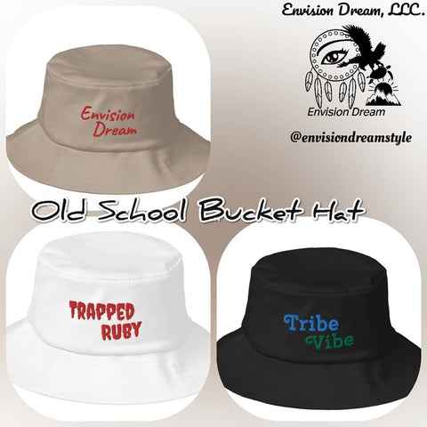 Bucket Hat Mix