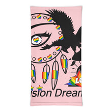 Load image into Gallery viewer, Envision Dream Versatile Pride Head Wrap/Neck Cover