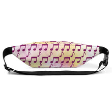 Load image into Gallery viewer, Tribe Vibe Music Belt Bag
