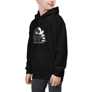 Envision Dream Night Vision Kids Hoodie