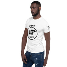 Load image into Gallery viewer, Papa Bear Spirit Short Sleeve T-Shirt