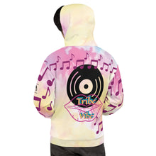 Load image into Gallery viewer, Tribe Vibe Music Soul Hoodie