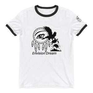 Envision Dream Rock-n-Roll Shirt